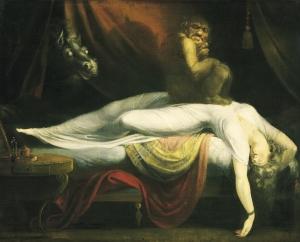 portland-psychotherapy-nightmares