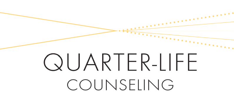 QuarterlifeCounselor.com