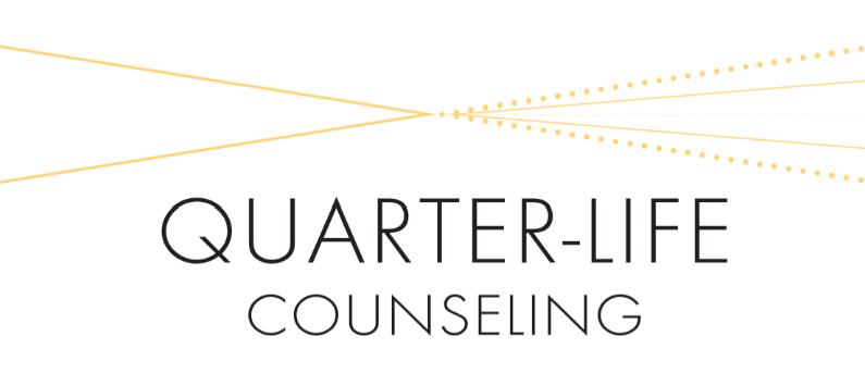 QuarterlifeCounselor.com